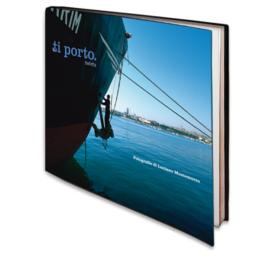 Copertina libro Ti Porto. Barletta